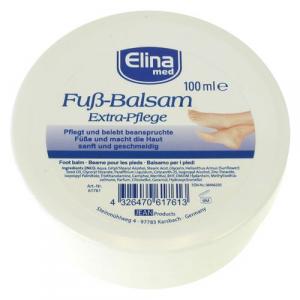 Elina cremes / Dina cremes - Extra voordelige voetencremes